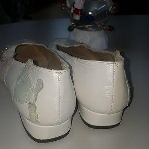 Zalo Shoes - Zale Poodle Flats